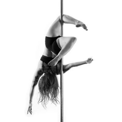 Pole Dance Anke 01