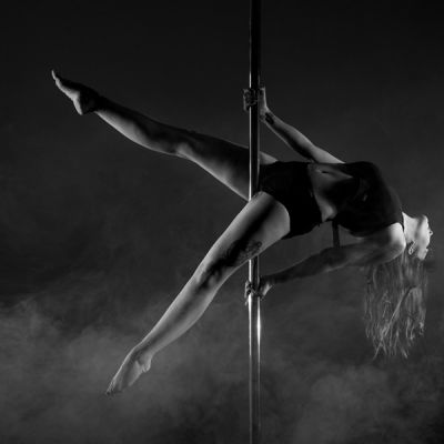 Pole Dance Anke 03