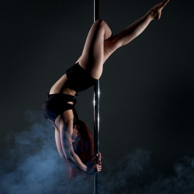 Pole Dance Anke 04